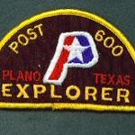 PLANO EXPLORER 77