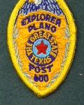 PLANO EXPLORER BP 77
