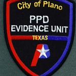 PLANO 40 EVIDENCE UNIT