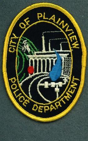 Plainview Police