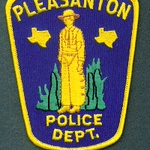 Pleasonton Police