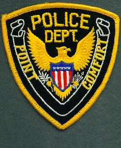 Point Comfort Police