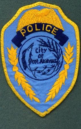 Port Aransas Police