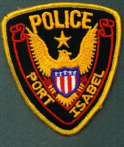 Port Isabel Police