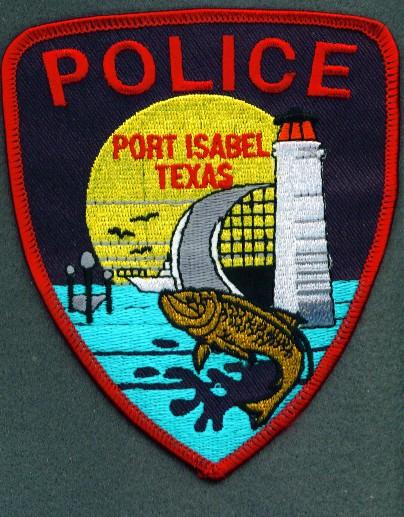 PORT ISABEL 40