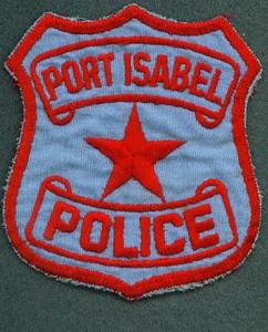 PORT ISABEL 20