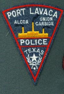 Port Lavaca Police
