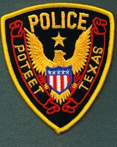 Poteet Police