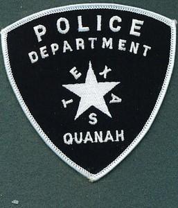 QUANAH 40