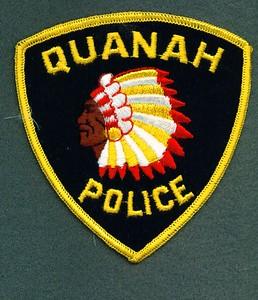 QUANAH 10