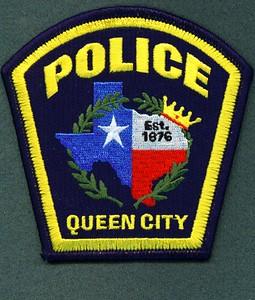 QUEEN CITY 10