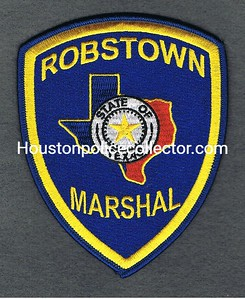 ROBSTOWN MARSHAL
