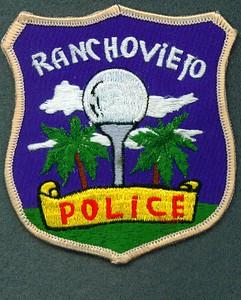 Rancho Veijo Police