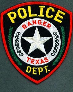 Ranger Police