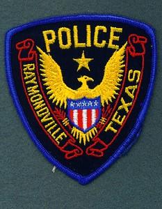 Raymondville Police