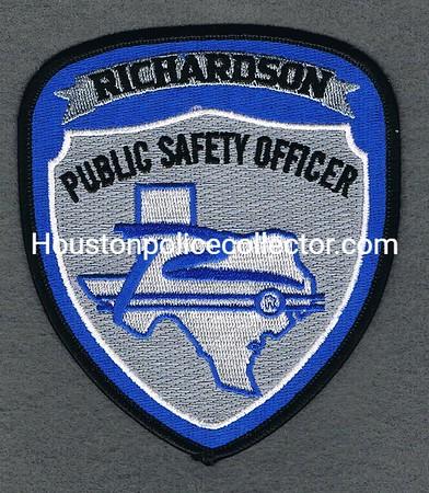 RICHARDSON PS OFFICER