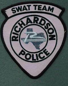 RICHARDSON SWAT 1