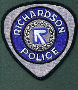 RICHARDSON 6