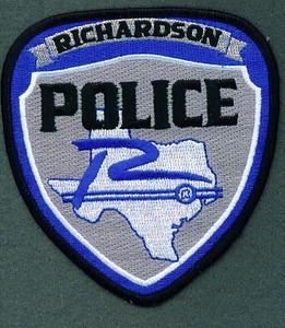 RICHARDSON 7