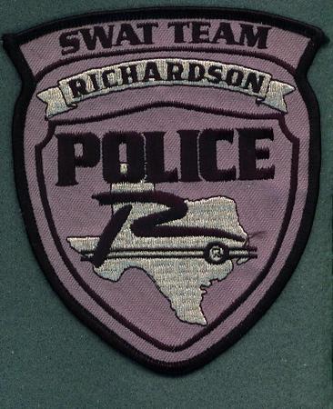 RICHARDSON SWAT 2