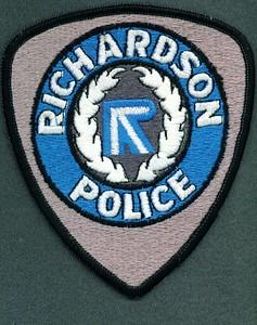 RICHARDSON 5