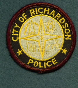 RICHARDSON 2