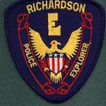 RICHARDSON EXPLORER 1