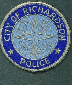 RICHARDSON 3