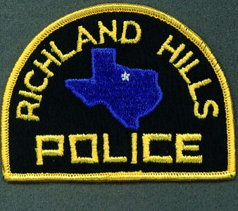 Richland Hills Police