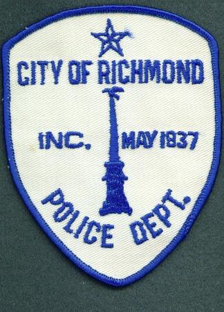 RICHMOND 2