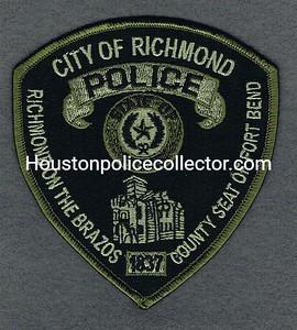 RICHMOND 7
