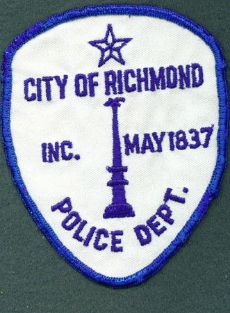 RICHMOND 3