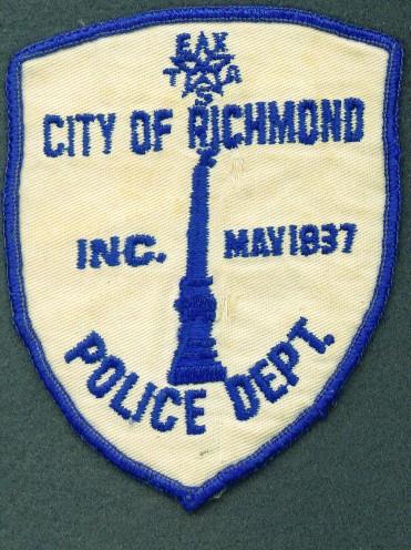 Richmond Police