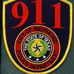 RICHMOND 911