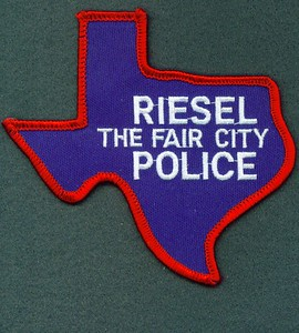 Riesel Police
