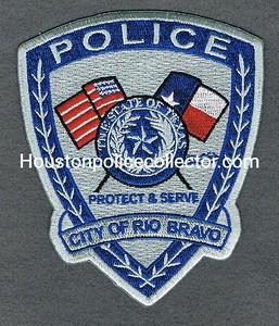 Rio Bravo Police