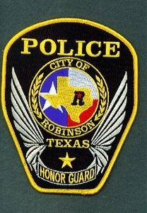ROBINSON 70 HONOR GUARD 20