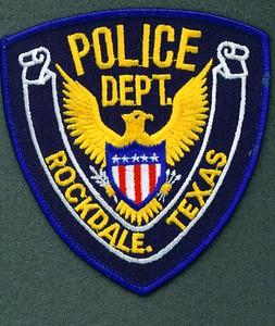 Rockdale Police