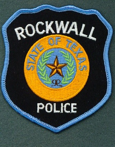 Rockwall Police