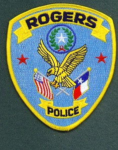 Rogers Police