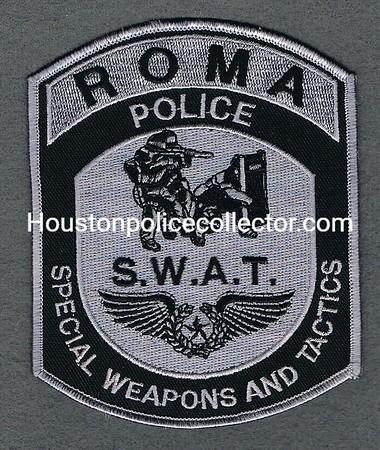 ROMA SWAT