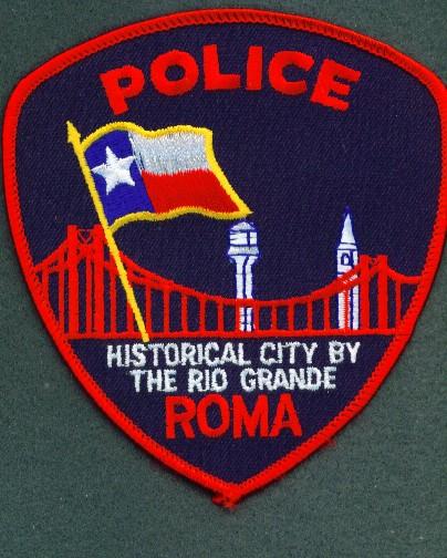 ROMA 40