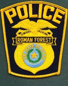 ROMAN FOREST 20