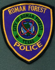 ROMAN FOREST 50