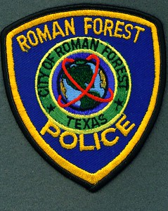ROMAN FOREST 30