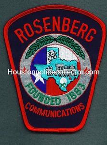 ROSENBERG 70 COMMUNICATIONS 55