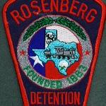 ROSENBERG 80 DETENTION