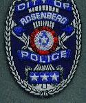 ROSENBERG 60 BP