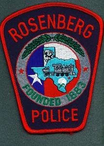ROSENBERG 50