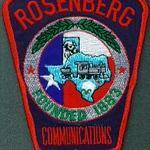 ROSENBERG 75 COMMUNICATIONS